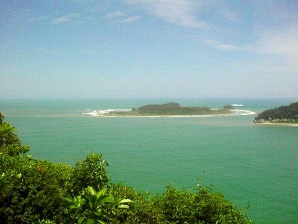 Pulau Tsunami