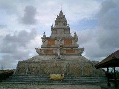Pura Agung Amerta Bhuana