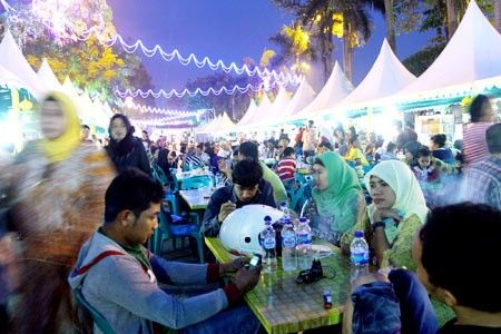 Ramadhan Fair
