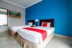 RedDoorz Premium @ Bukit Damai Indah