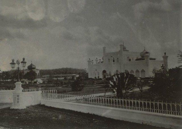 Istana Siak Sri Indrapura
