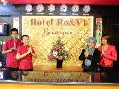 Rovi Boutique Hotel