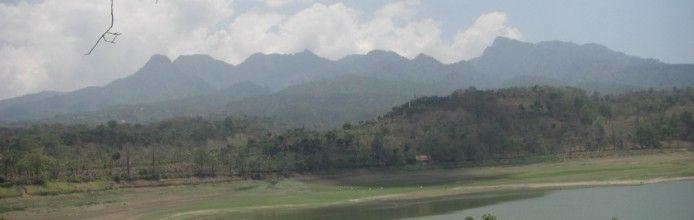 Rowo Indah Mountain