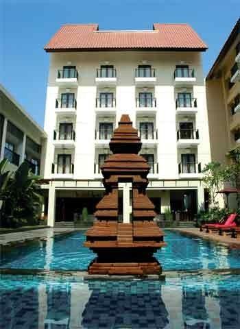 Hotel Santika