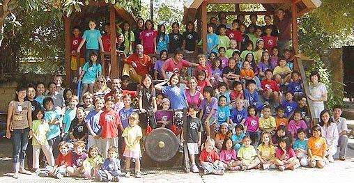 Bali Island School