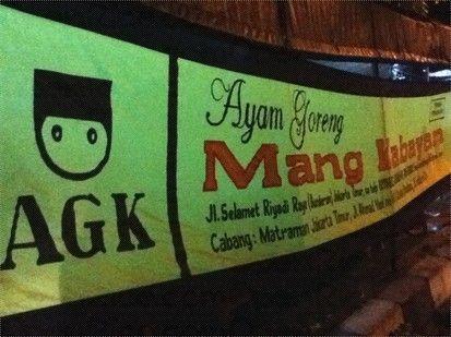Kuliner Sunda Saung Kang Kabayan