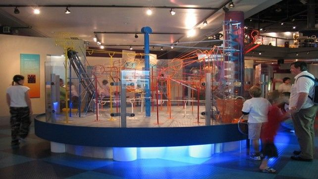 Science Centre Singapore and Omni-Theatre Admission Ticket