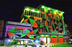 Sevensix Hotel