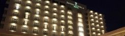 Sintesa Peninsula Hotel Manado