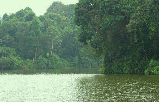 Situ Lengkong Panjalu