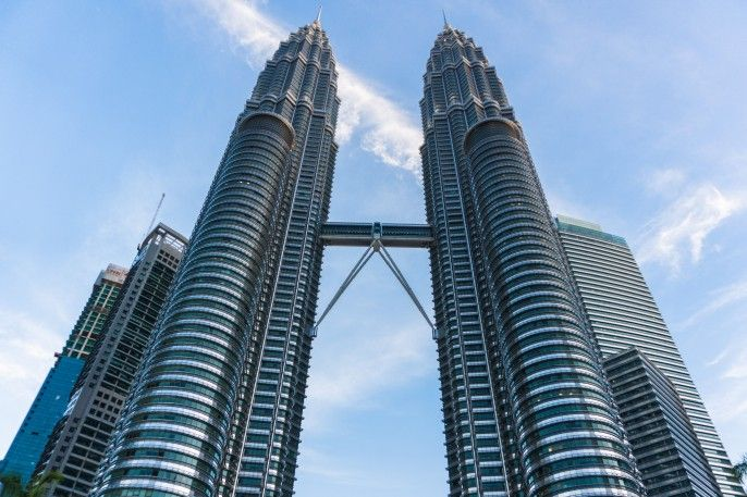 harga tiket Skip The Line - Petronas Twin Towers E-ticket