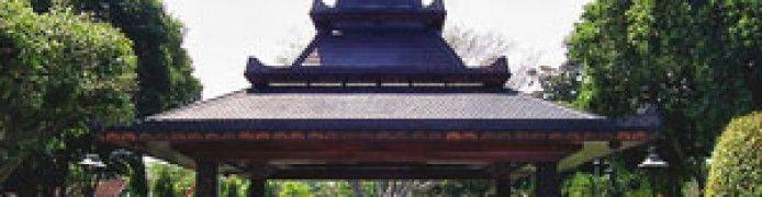 Makam Soekarno