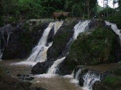 Hotel dekat Air Terjun Maribaya
