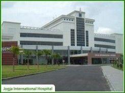 Rumah Sakit Ludira Husada Tama