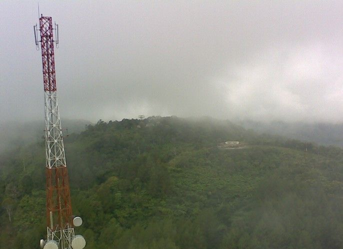 Pegunungan Makawembeng