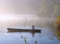 Danau Moat