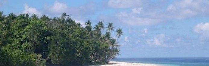 Mangaran island