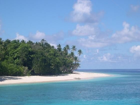 Pulau Mangaran