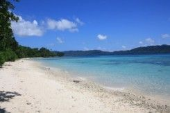 Pantai Mangatasik
