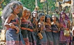 Kampung Tradisional Takpala