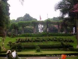 Taman Ganesha