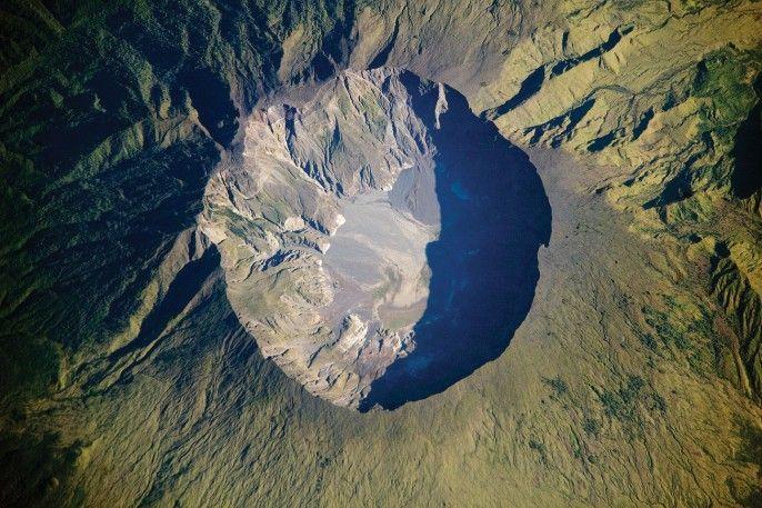 Gunung Tambora