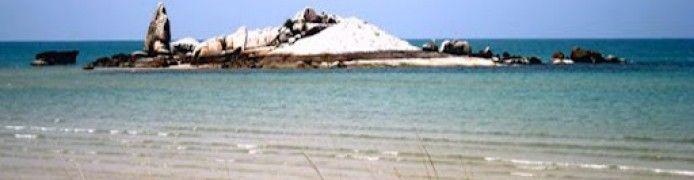 Tanjung Berikat Beach