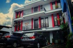 The Feli Hotel Buah Batu