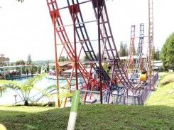 Mickey Holiday Park Fundland