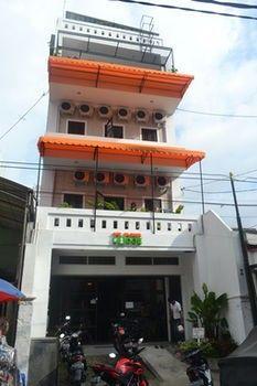 The Packer Lodge Yogyakarta - Hostel