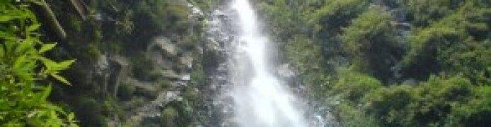 Titosari Waterfall