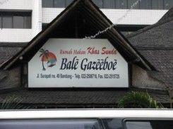 Bale Gazeeboe