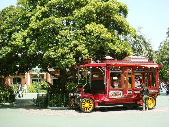 Tokyo Disneyland OR Disneysea Admission Ticket, voucher redemption