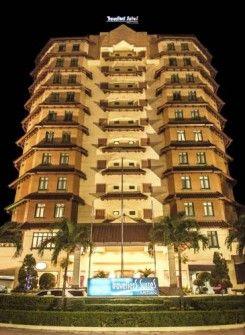 Travellers Suites Hotel