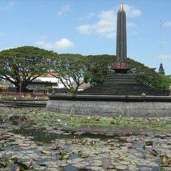 Monumen Tugu Malang