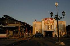 Hotel dekat Stasiun Tugu Yogyakarta