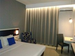 Tugu Indah Hotel Semarang
