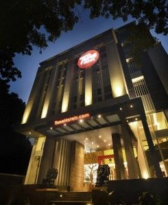 Kalya Hotel (Formerly Tune Hotel Bandung Dago)