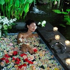 The Water Garden Bali Spa
