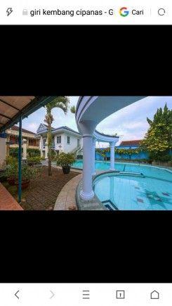 Villa Giri Kembang