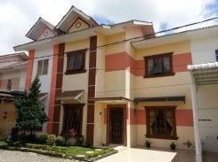 Villa Mutiara Asri Berastagi