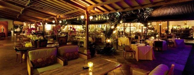 Warisan Restaurant