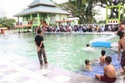 Taman rekreasi Umbul