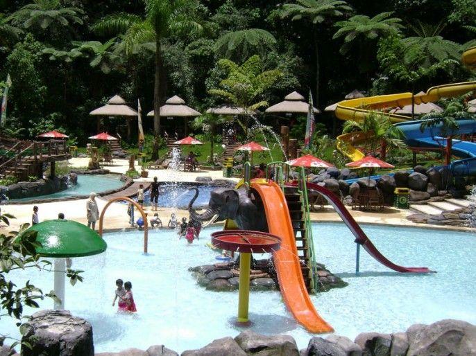 Bandung Indah Waterpark