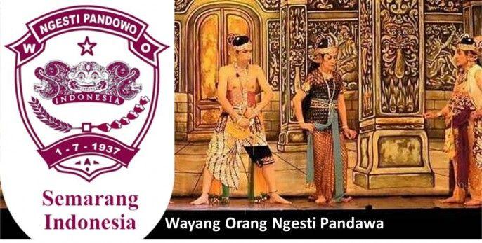 harga tiket Wayang Orang Ngesti Pandawa Semarang