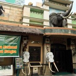 """Rahmat"" International Wildlife Museum & Gallery"