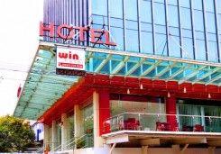 Win Hotel Blok M-Panglima Polim 99