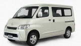 Daihatsu Grand Max Station