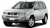 Sewa Mobil Nissan X Trail