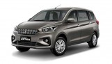 Sewa Mobil Suzuki All New Suzuki Ertiga
